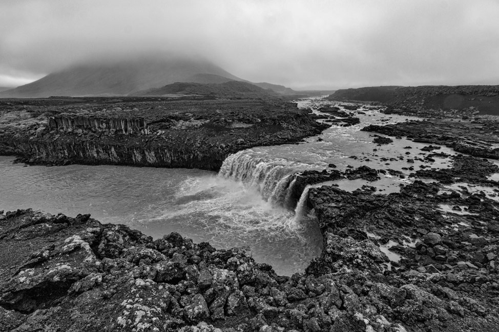 Þjófafoss Iceland