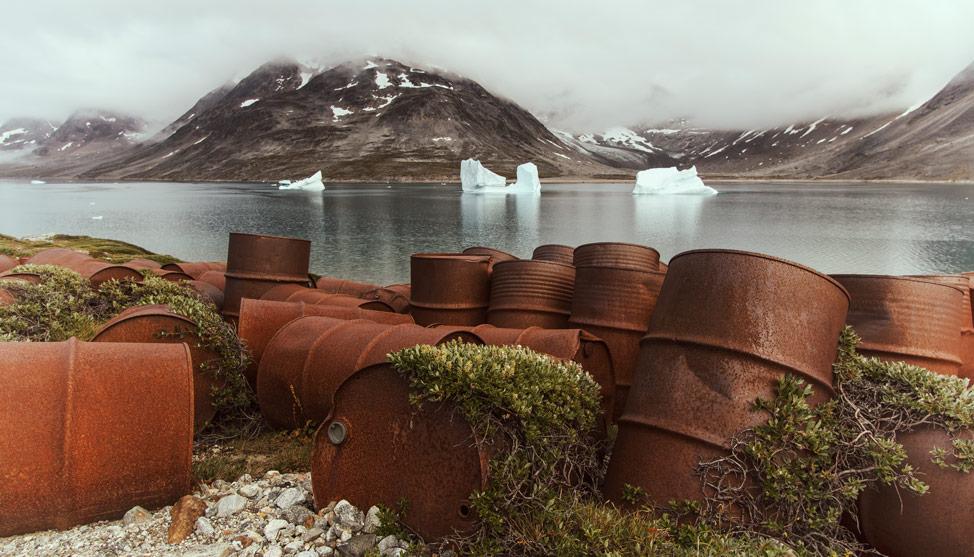 A Greenland Wasteland thumbnail