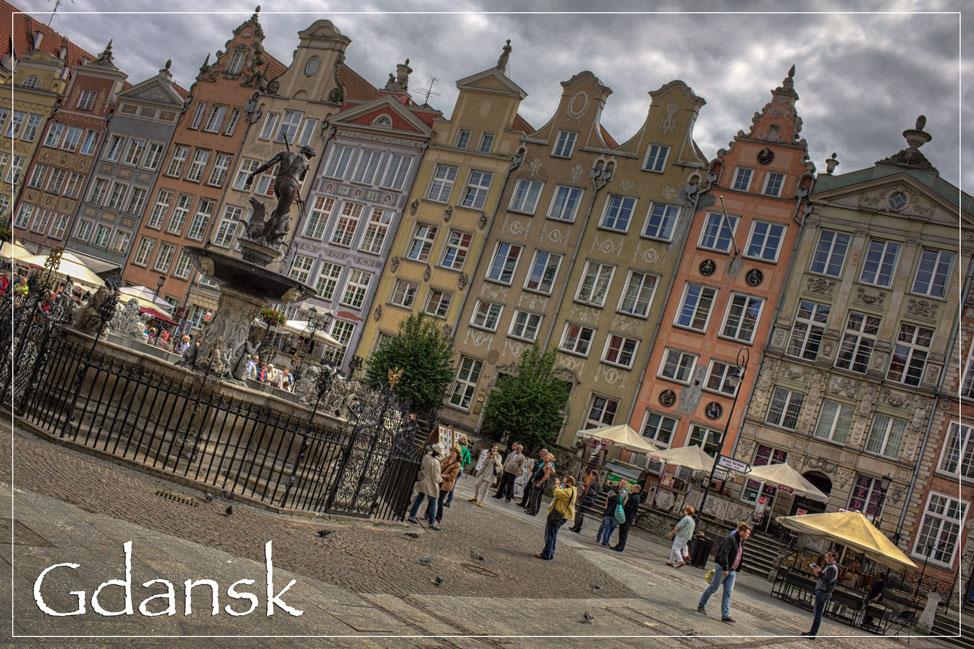 Gdansk Square