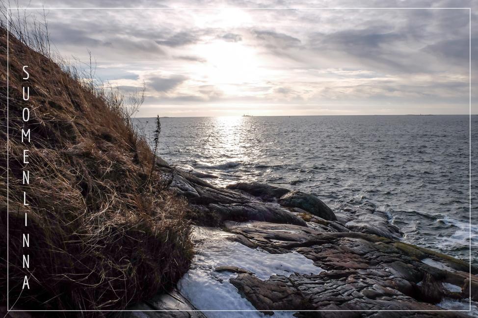 Suomenlinna Coast