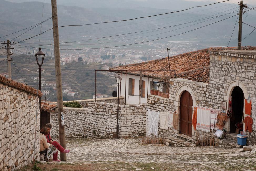 Life in Berat