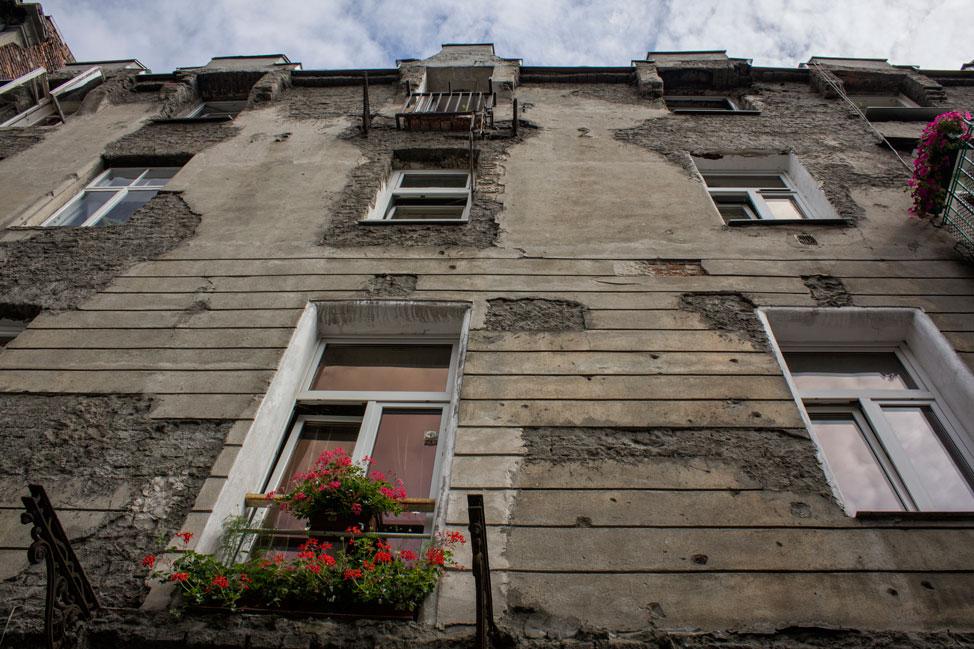 Warsaw Stara Praga