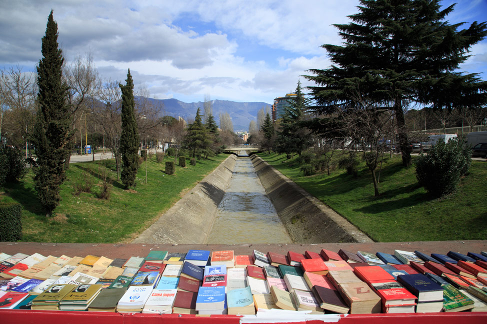 River Book Sale