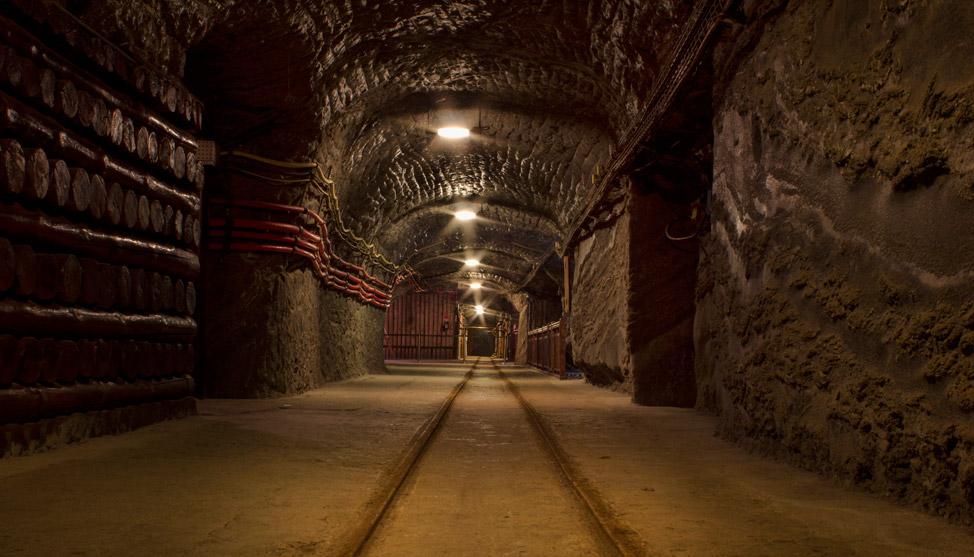 Wieliczka Salt Mine in Photos thumbnail