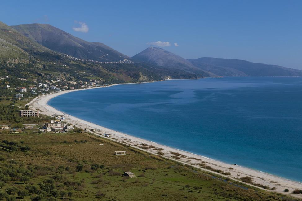 Allbania Riviera Coast