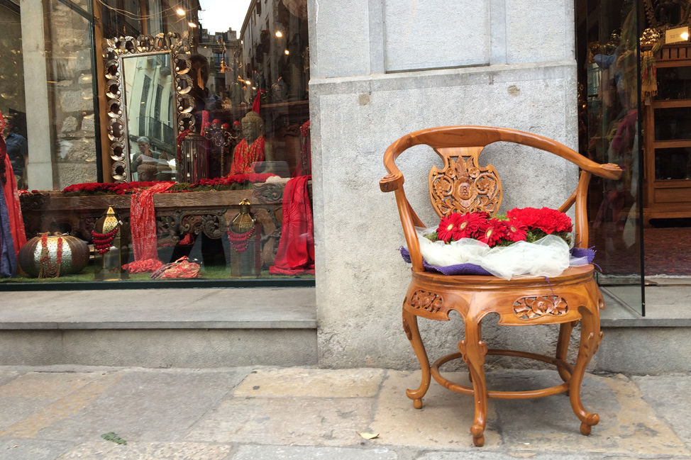 Girona-Spain-Charm