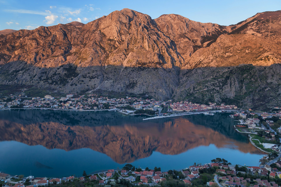 Kotor Reflections