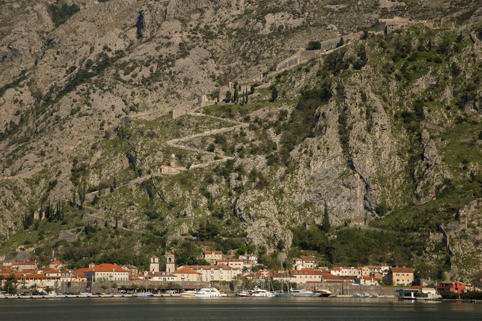 Kotor from Muo
