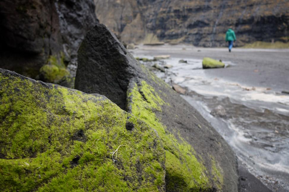 Saksun Beach