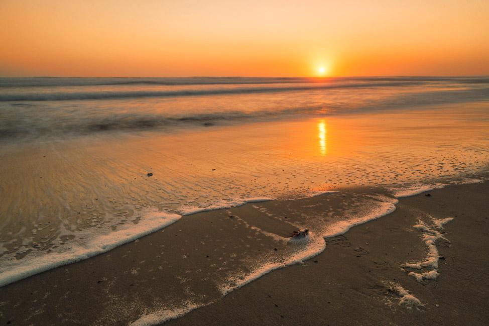 Kolmanskopp Sunset