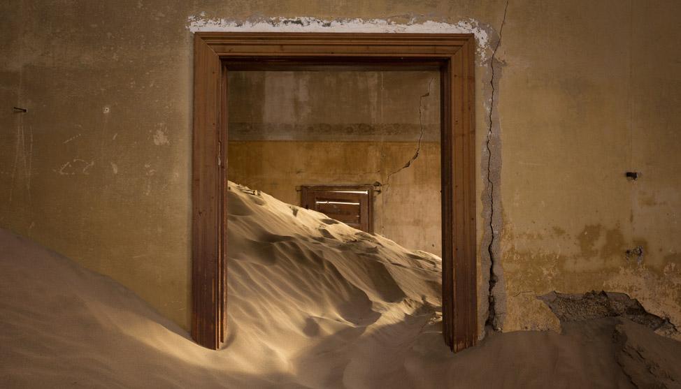 Kolmaskop Namibia 1