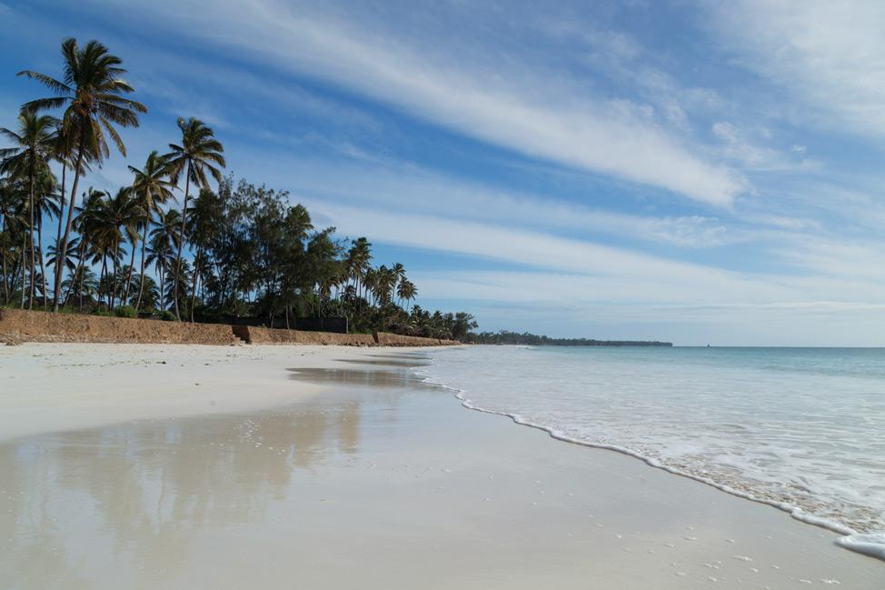 Beach Time Zanzibar