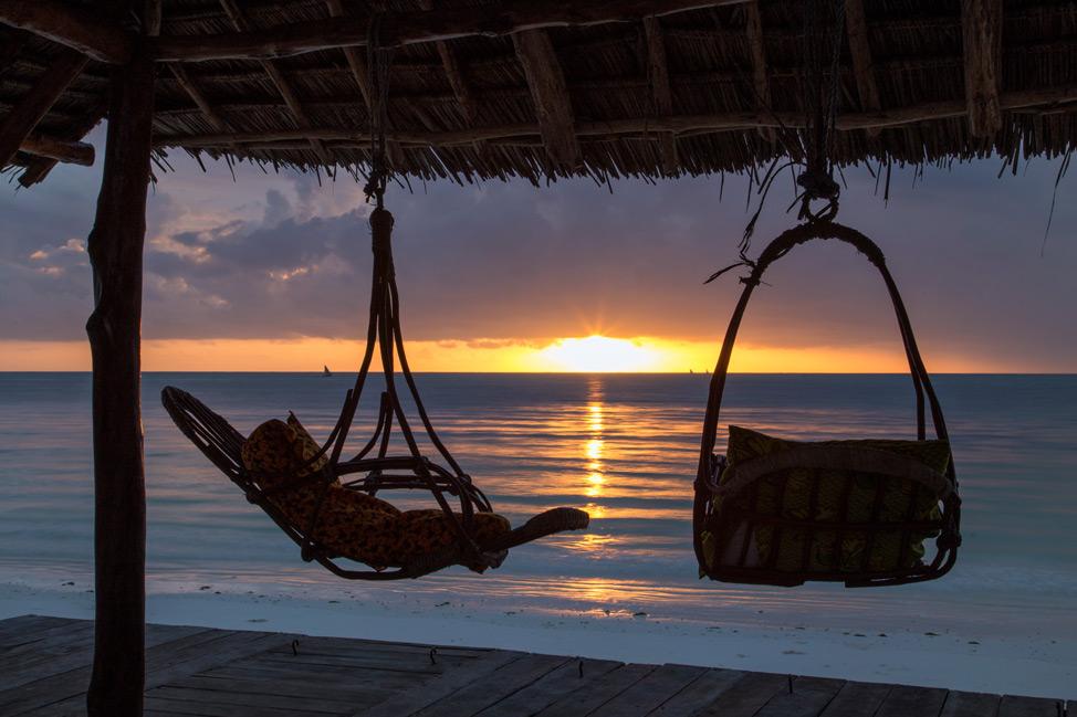 Lounge Chairs Zanzibar