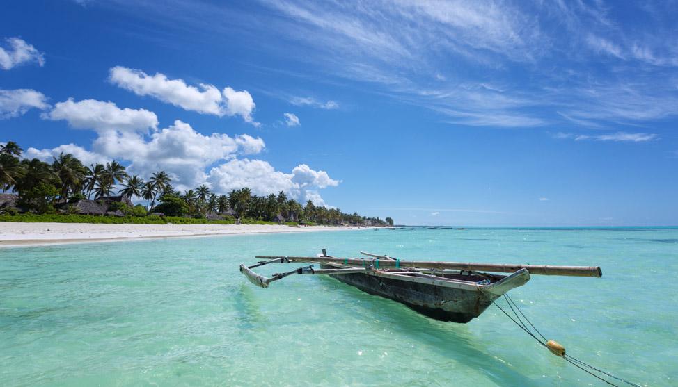 From Zanzibar: Tales of an Introvert thumbnail
