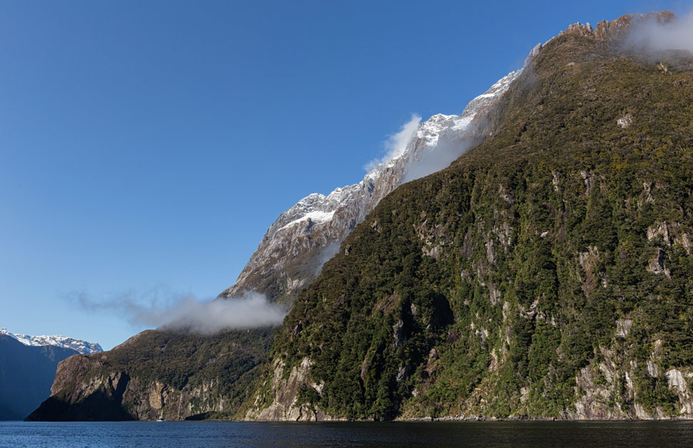 Opening to the Fiord