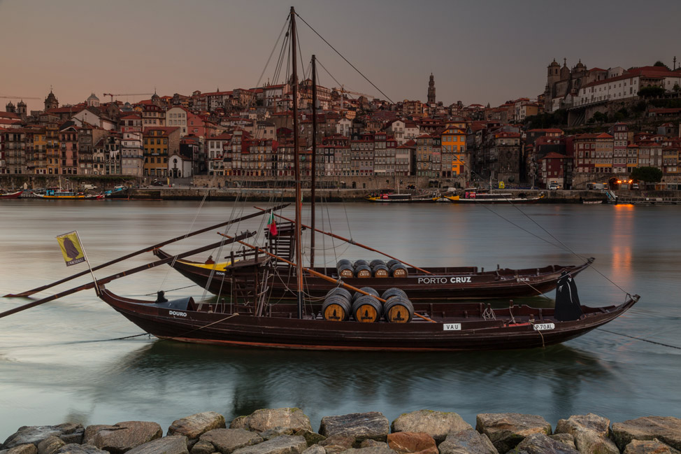 Port in Porto