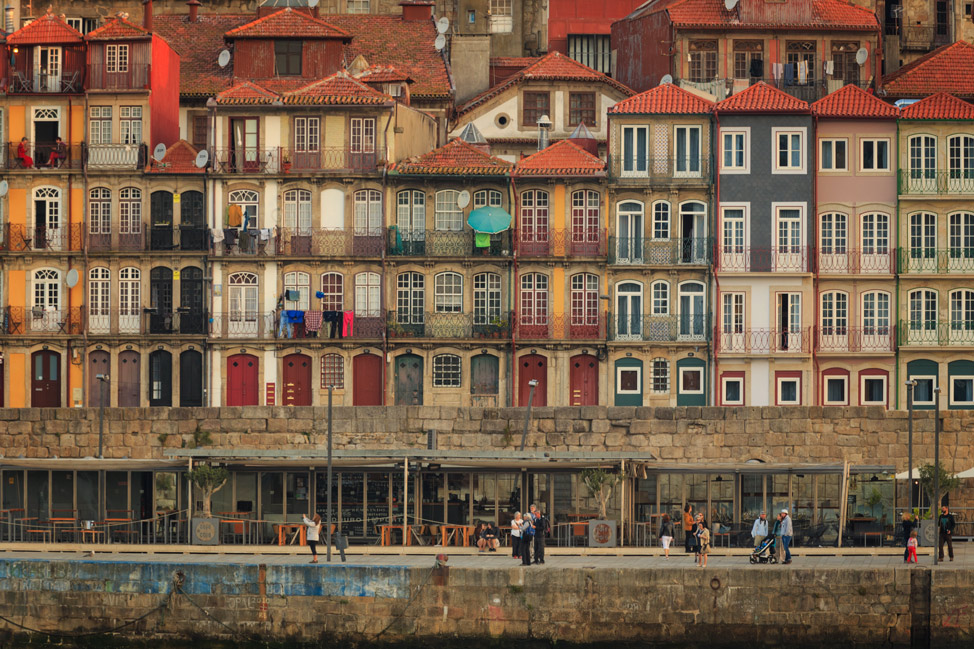 Porto Morning Rush