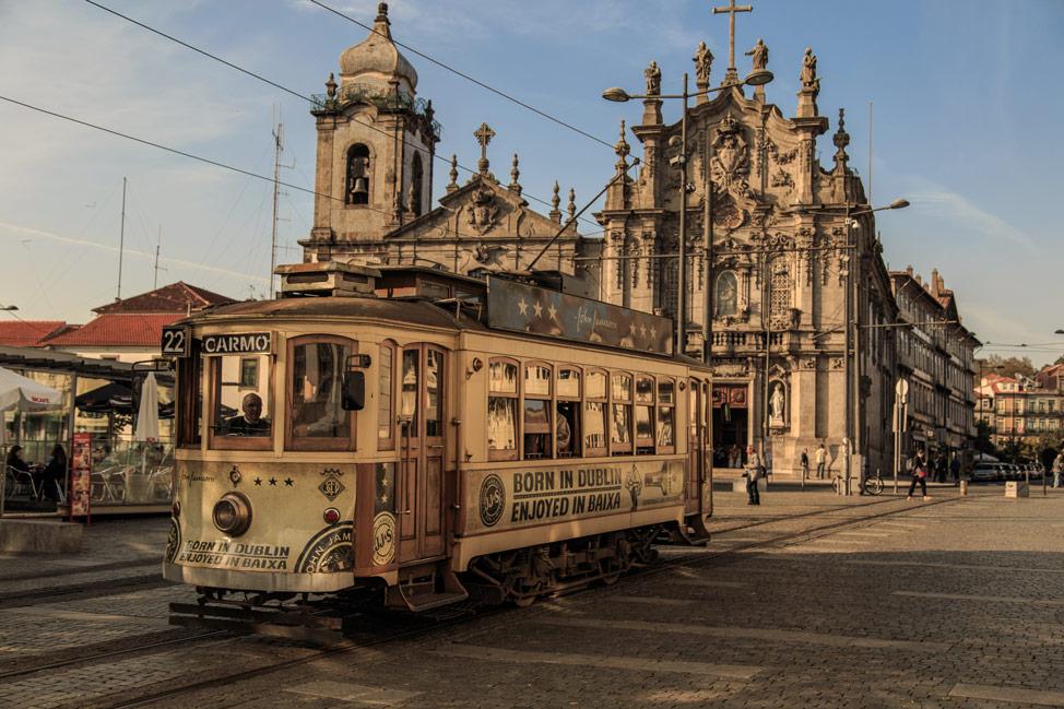 Porto Cable Cars