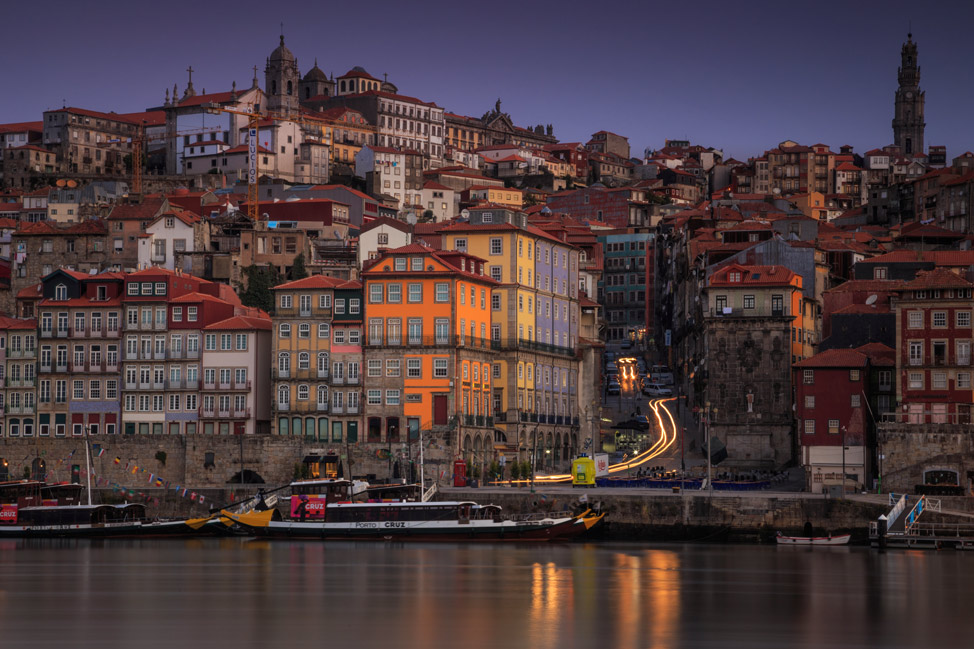 Early Rise Porto