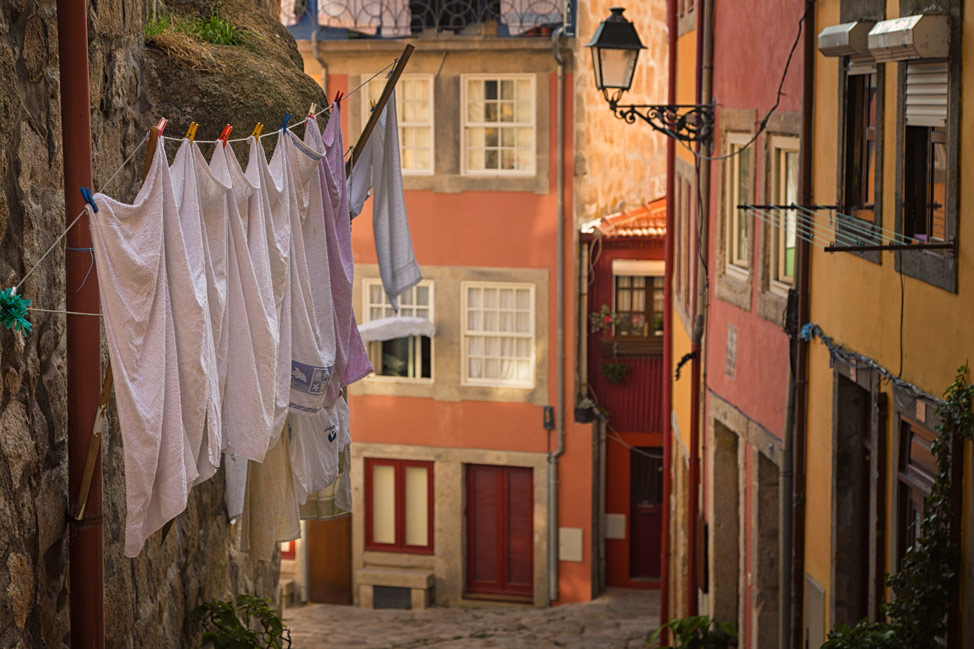 Porto Laundry