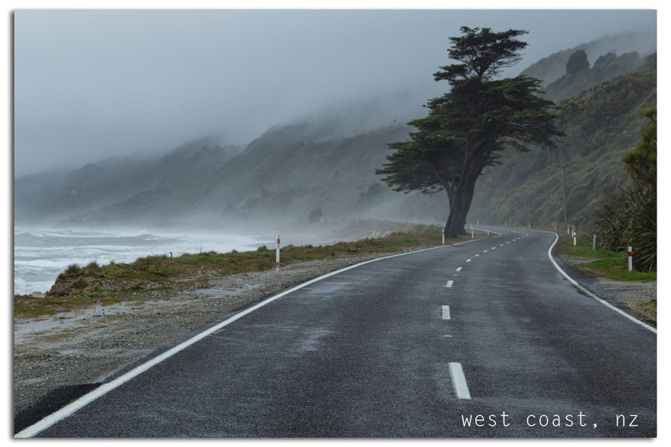 West Coast Road