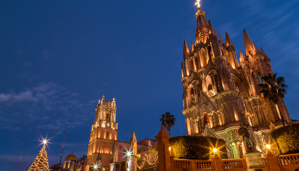 The Soul of San Miguel de Allende thumbnail