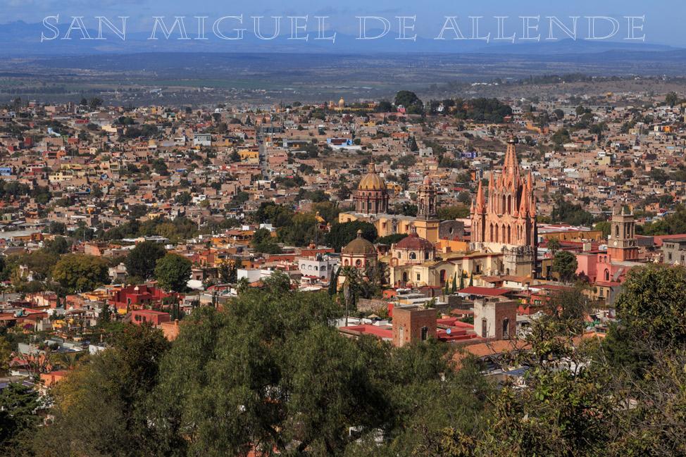 San Miguel Mirador