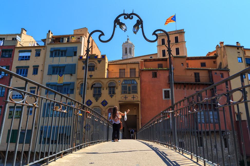 Girona-Selfie