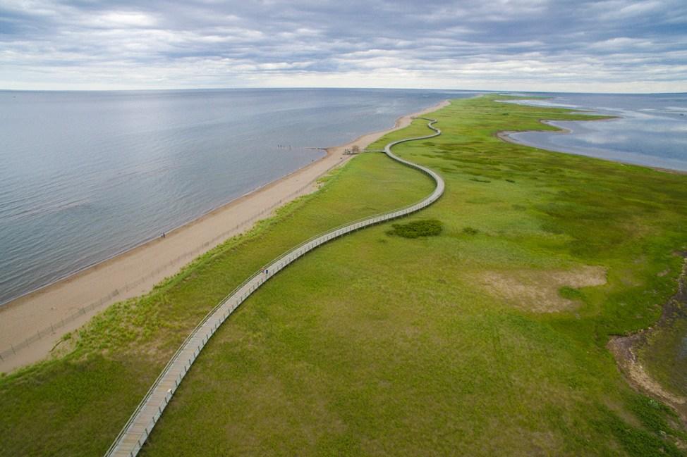 Bouctouche Dunes, New Brunswick