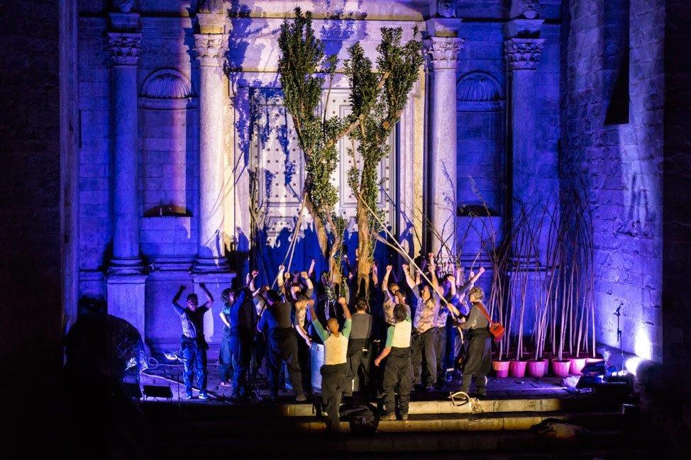 Temps de Flors Celebration Night