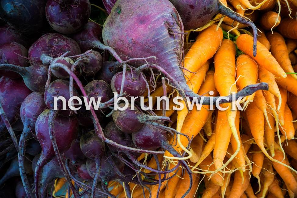 Fredericton Farmers Market