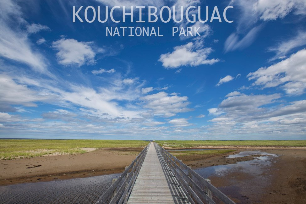 Kouchibouguac National Park