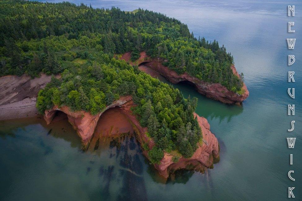 St. Martins, New Brunswick