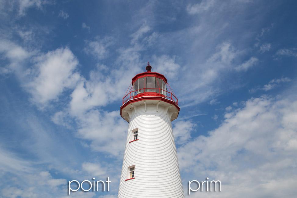 Point-Prim-PEI