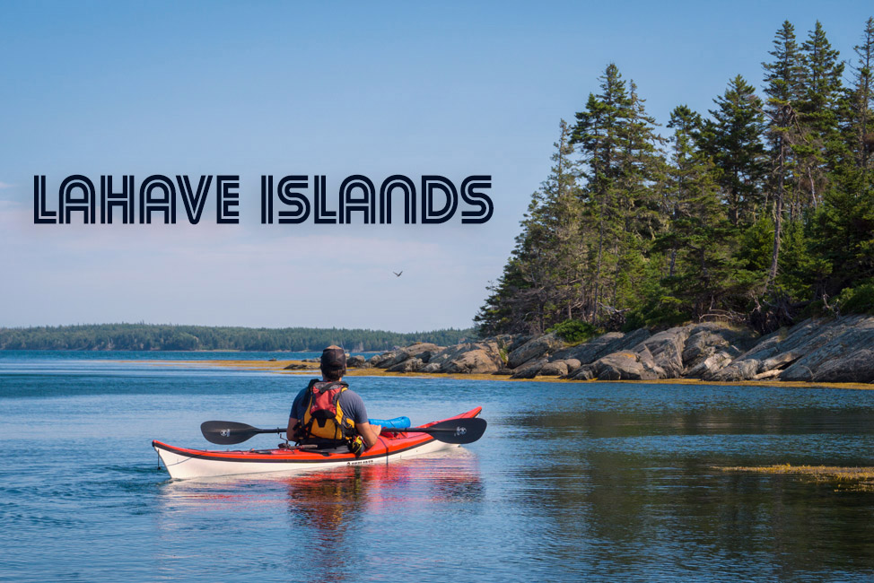 Lahave Islands - Nova Scotia