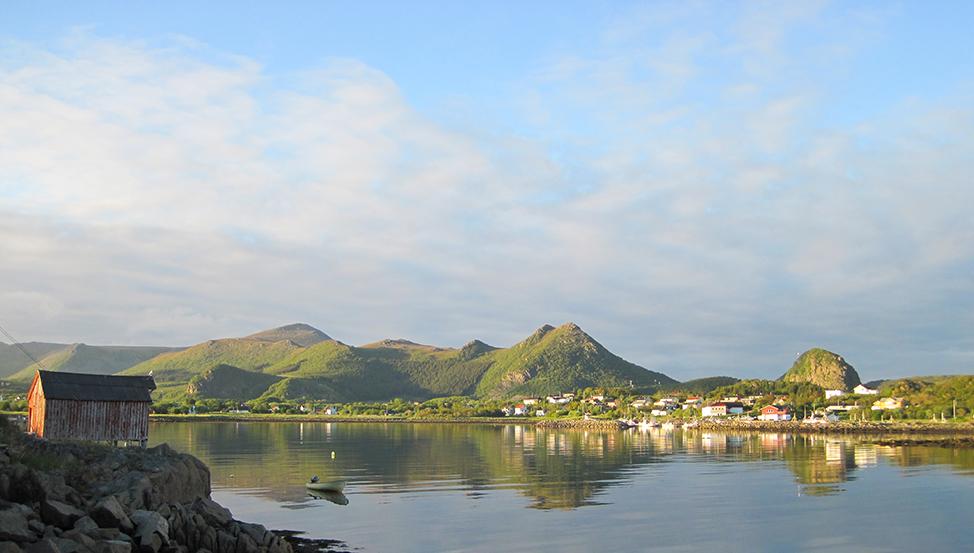 Discovering The Vesteralen Archipelago Hecktic Travels