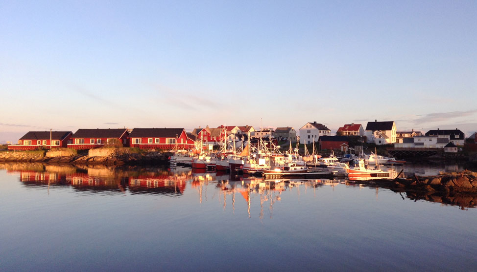 Discovering the Vesterålen Archipelago thumbnail