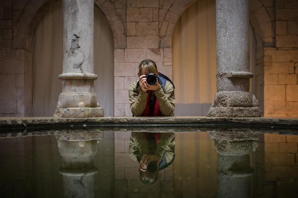 Sherry Ott Reflection