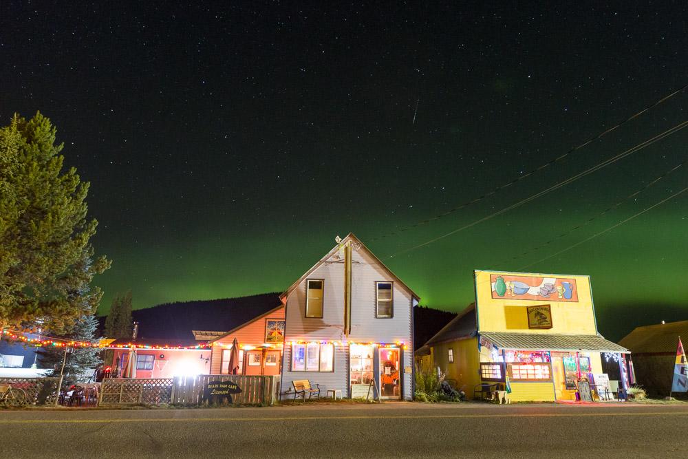 Wells Aurora