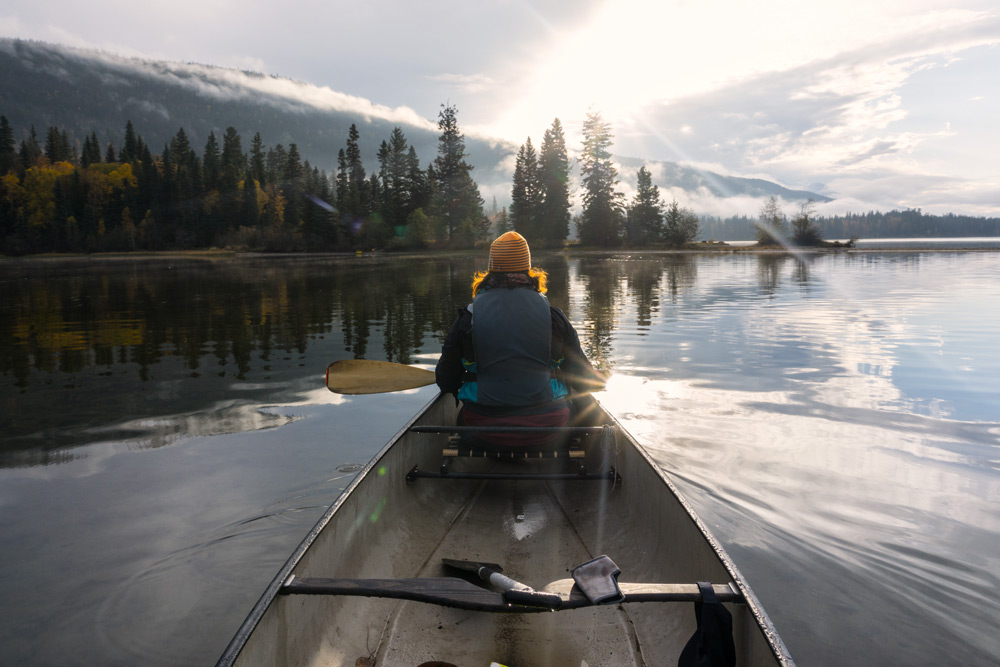 Dalene Canoe