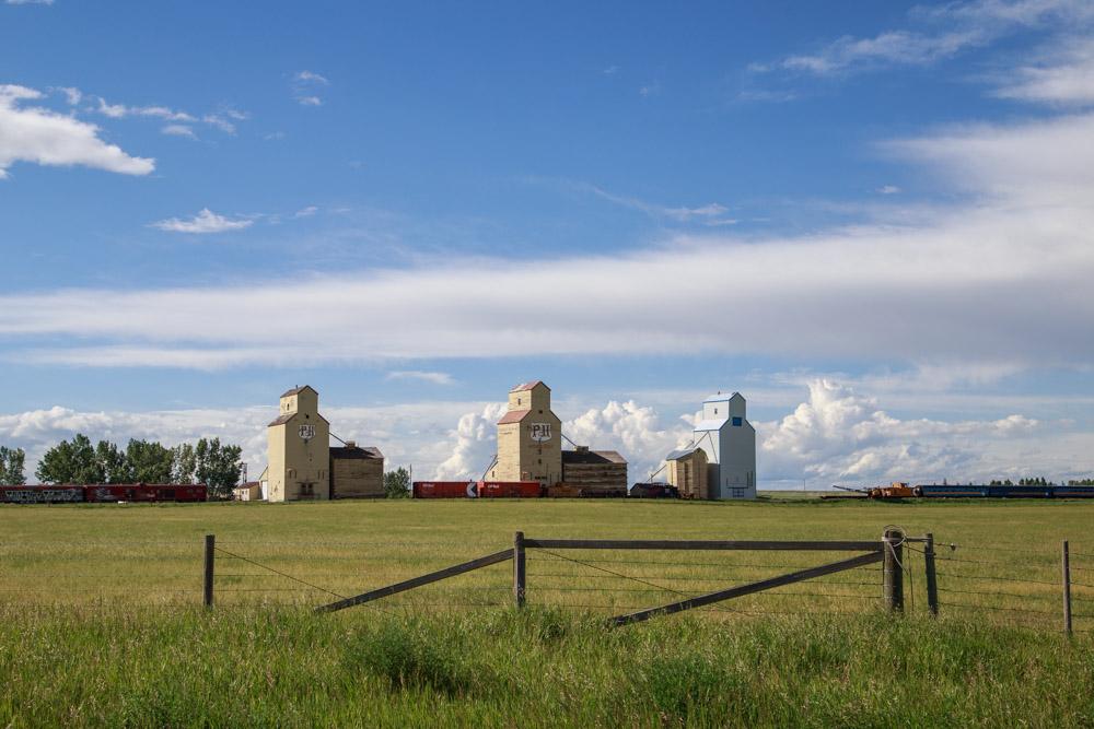 Alberta-Grain-Elevators