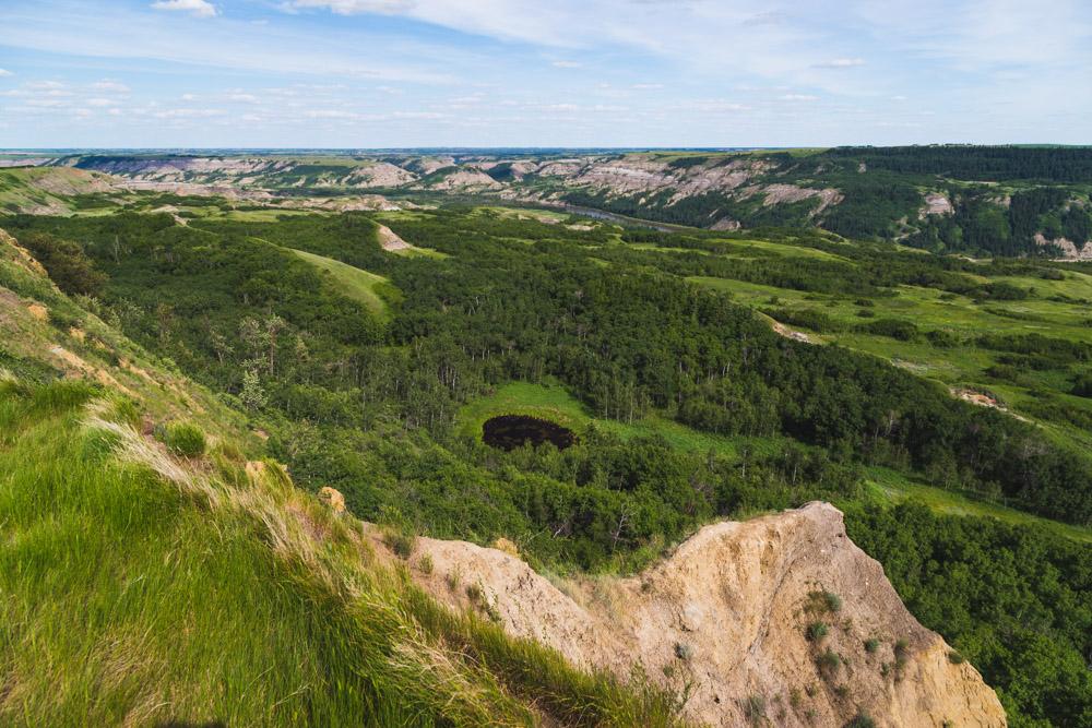 Dry-Island-Buffalo-Jump-Alberta