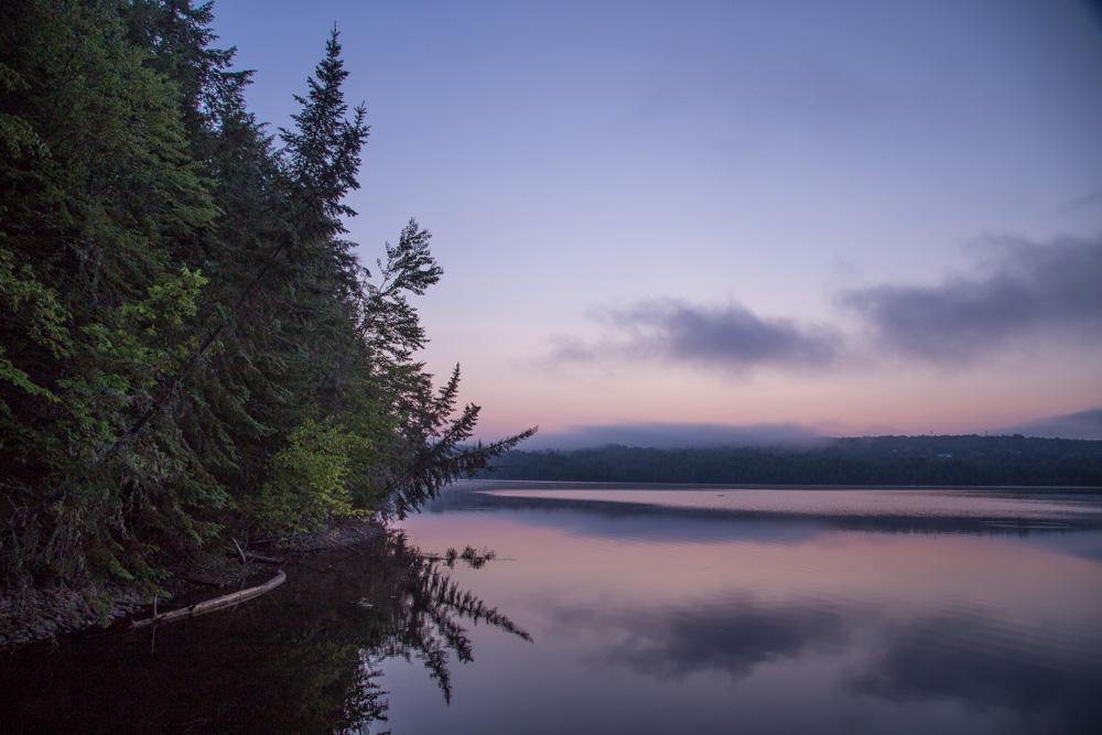 Peaceful-morning-Eagle-Cove