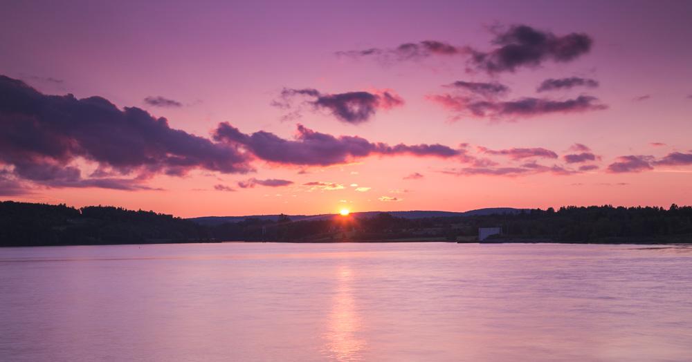 Sunset-St-John-River