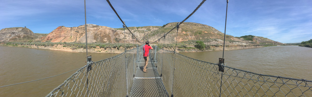 Swinging-Bridge-Badlands