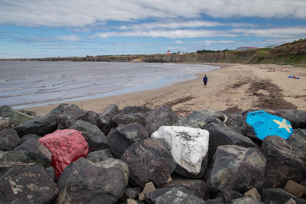 Acadian Beach