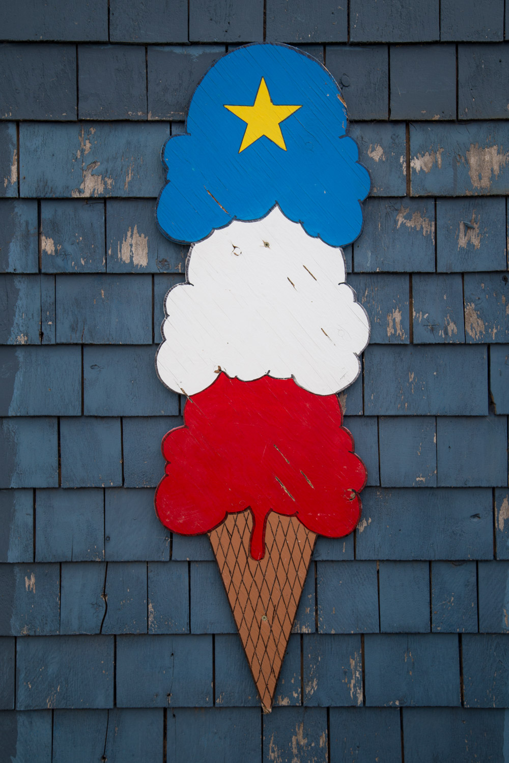 Acadian Ice Cream