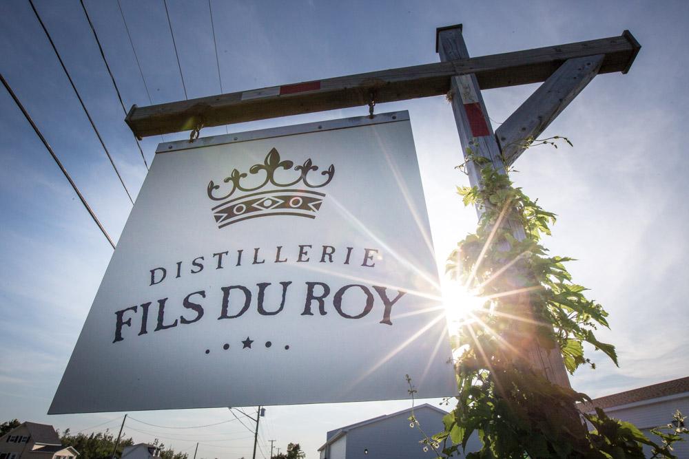 Distillerie Fils du Roy
