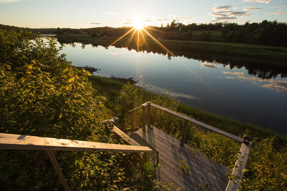 Miramichi-River-Evening