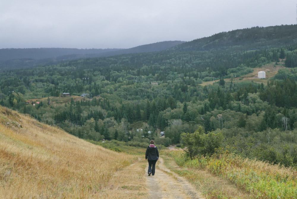 Cypress-Hills-Provincial-Park-Hike